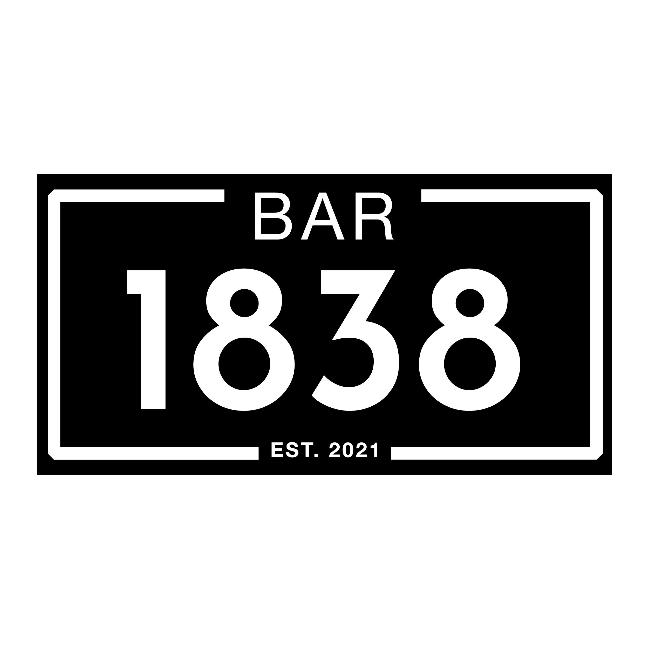 Bar 1838